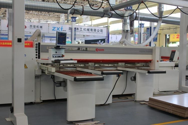 New Moreover, The Organizers Have Taken Bold Measures To Open Up The Upstream And Downstream Industry Chain, Removed Woodworking  China Is Rich In Excellent