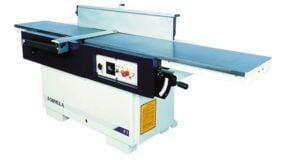 Surfacing planer FORMULA F 1