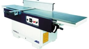 Surfacing planer FORMULA F 2