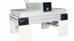 UV-Trockner Selecure UVM1 - SCM Group