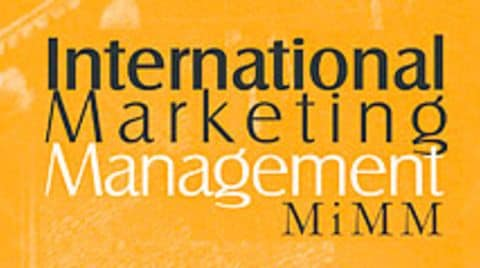 SCM specialists now lead the Master's in International Management programme at the Catholic University of Milan