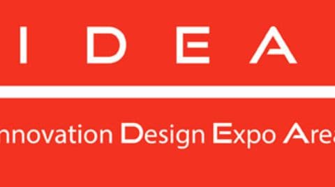 IDEA Innovation Design Expo Area