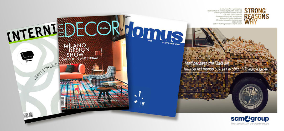 elle decor domus interni