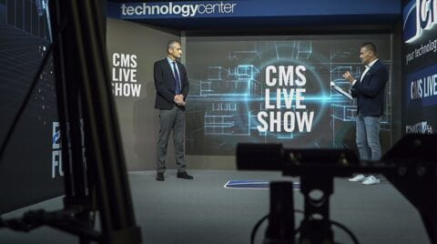 Cms Plastic Technology Live Show: THANK YOU!