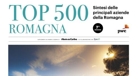 Scm Group among the Top Companies in Romagna