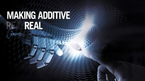 MAKING ADDITIVE REAL