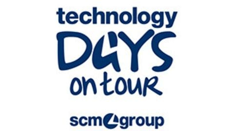 Technology Days on tour
