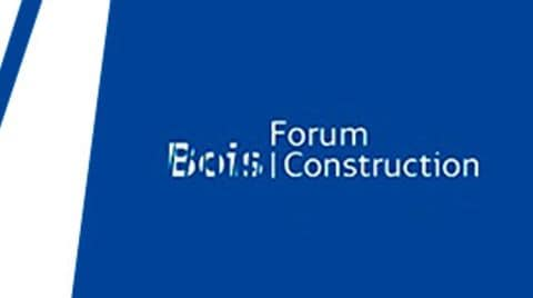 Forum Bois Construction 2017