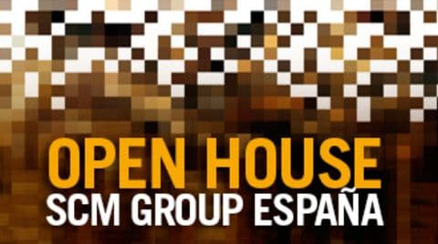 Open House Scm Group España