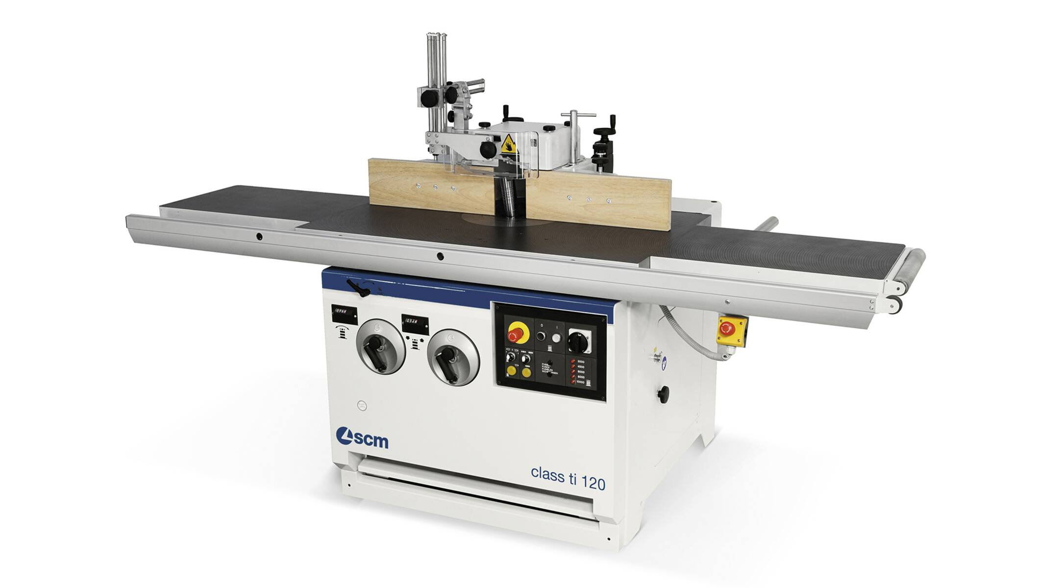 Joinery machines - Moulder - class ti 120