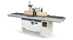 Moulder Class TF 130 - SCM Group