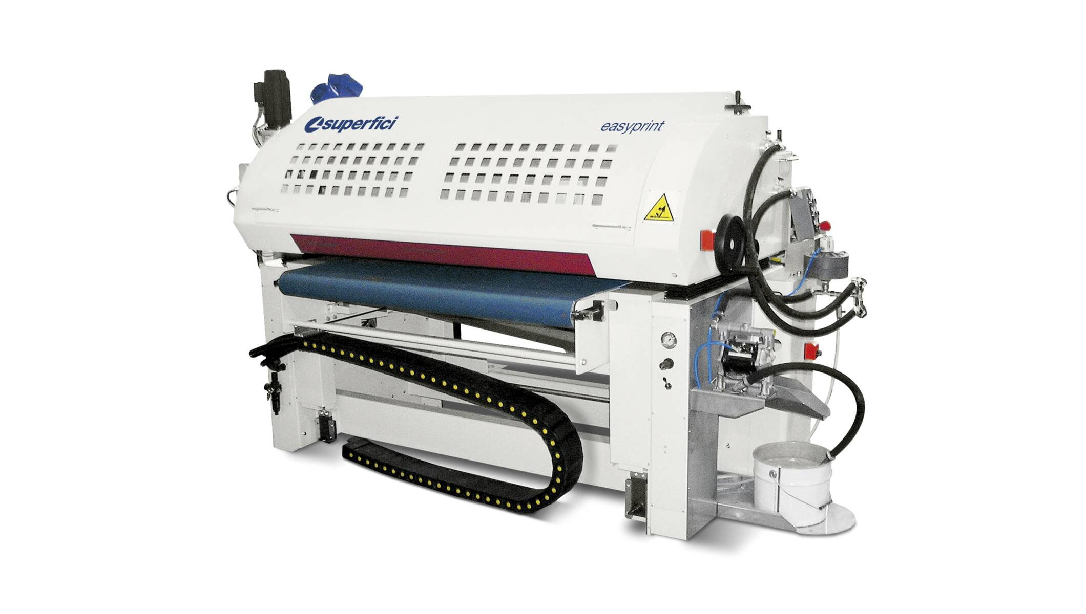 Finishing systems - Printing machines - VALTORTA EASY PRINT