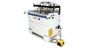 Semi-automatic Boring Machine Startech - SCM Group