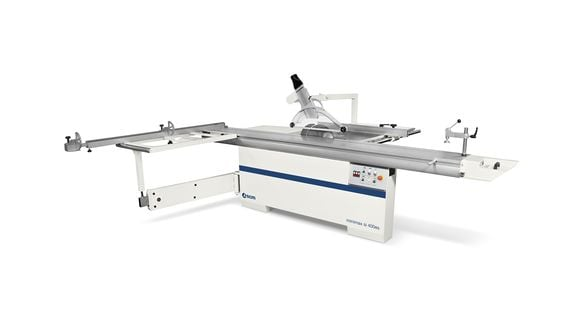 Circular Sliding Table Saw Minimax SI 40ES -  SCM Group
