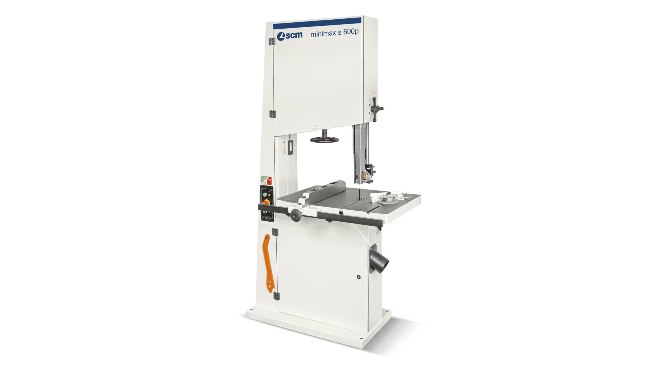 Joinery machines - Band saws - formula s 400p - s 500p - s 600p - s 700p - s 800p - s 900p