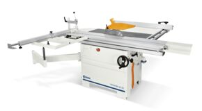 Sliding Table Saw Minimax SC 2C - SCM Group