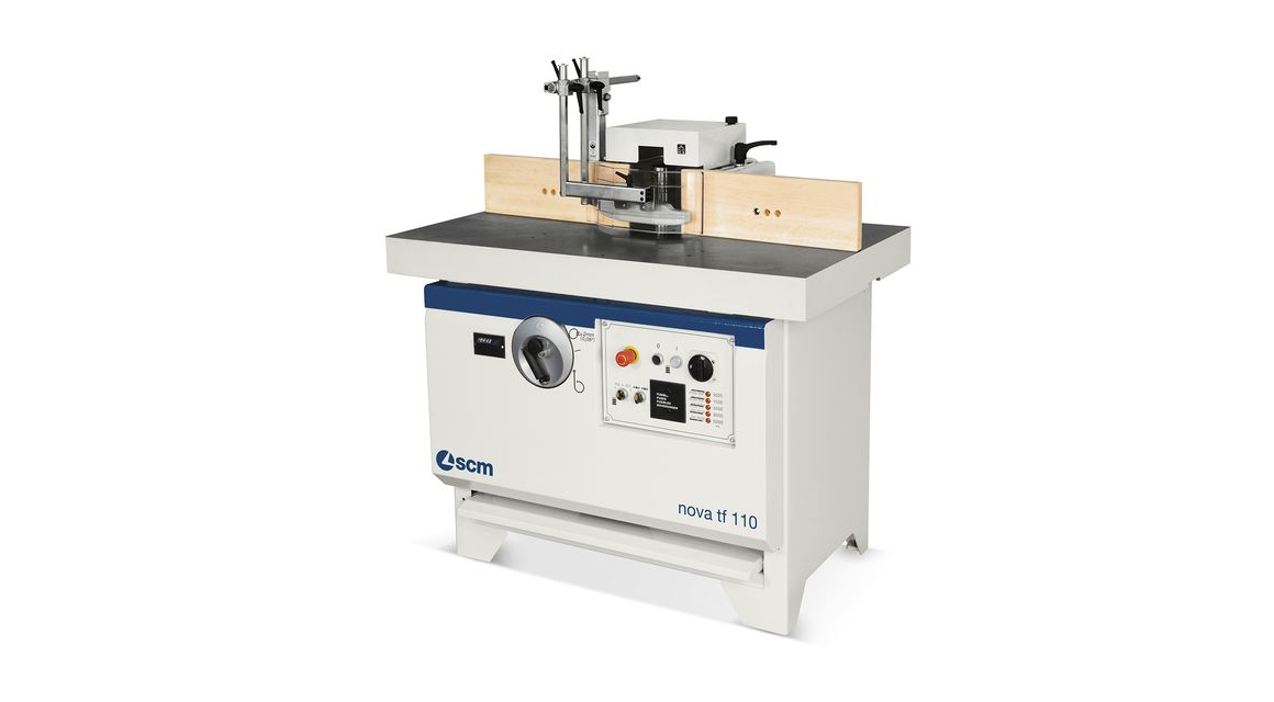 Moulder Nova TF 110 - SCM Group