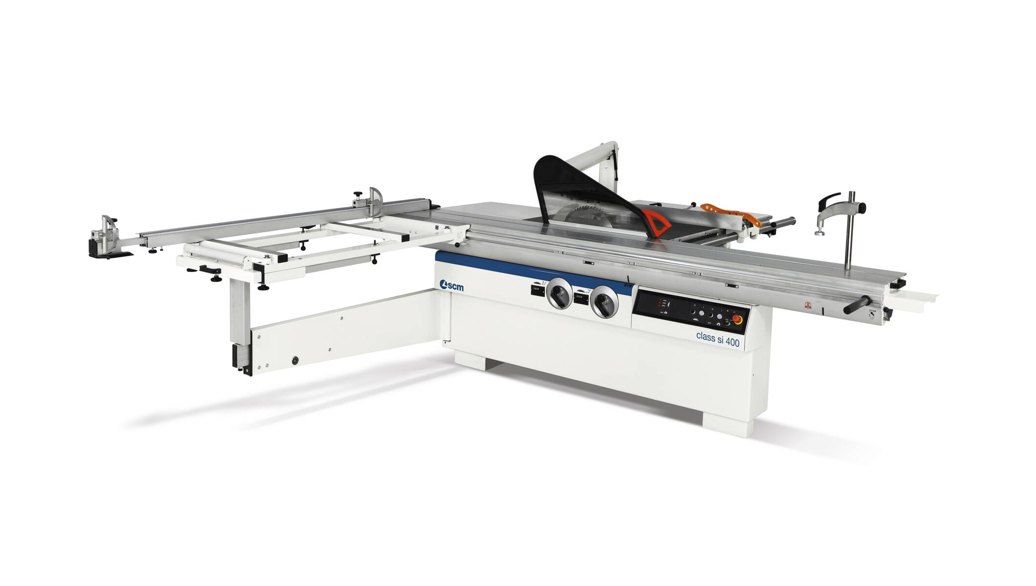 Machines pour l'artisan - Scies circulaires - class si 400