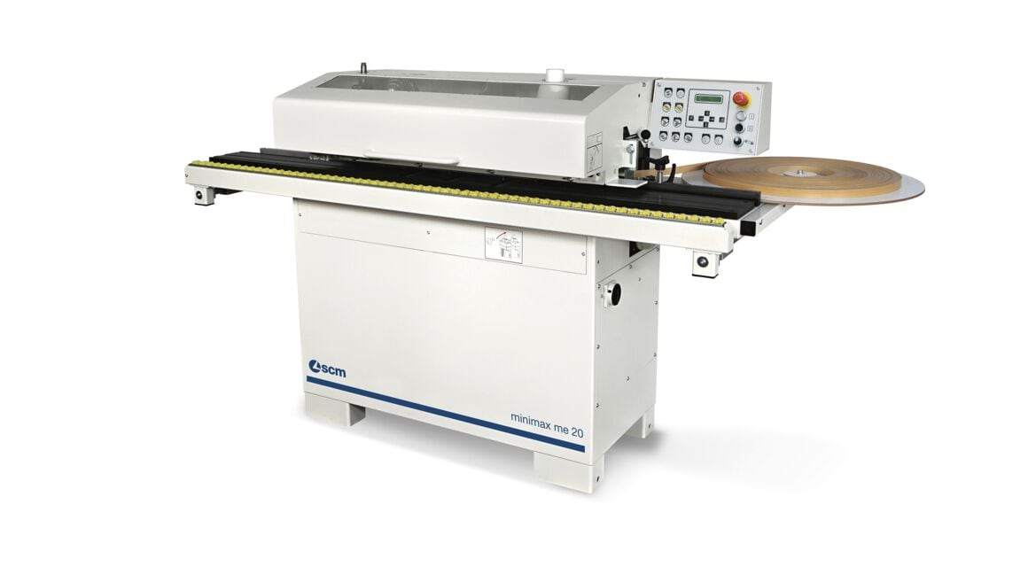 Edgebander Minimax ME 20 - SCM Group