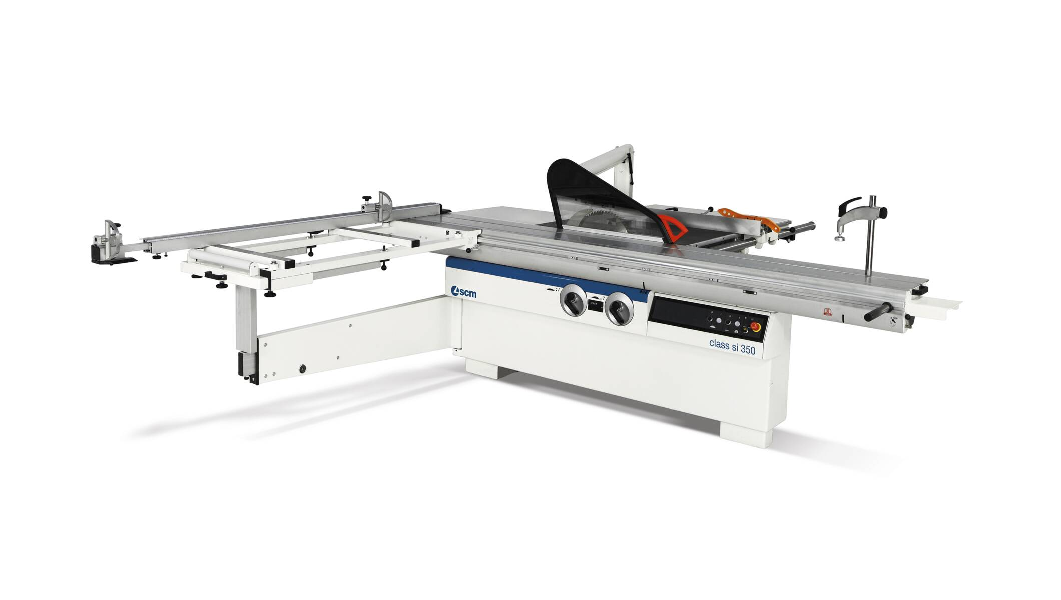 Joinery machines - Sliding table saws - class si 350