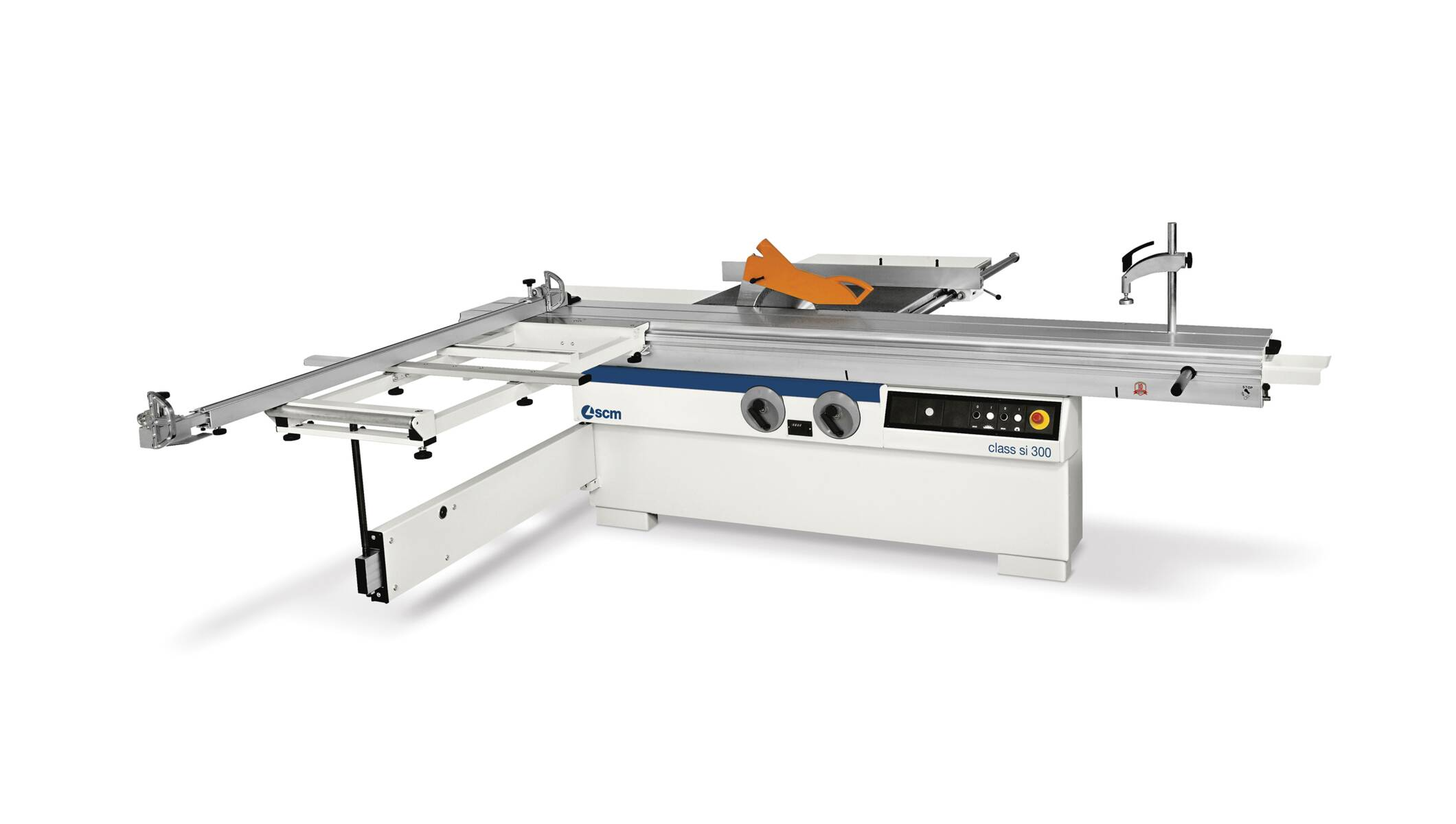 Joinery machines - Sliding table saws - class si 300