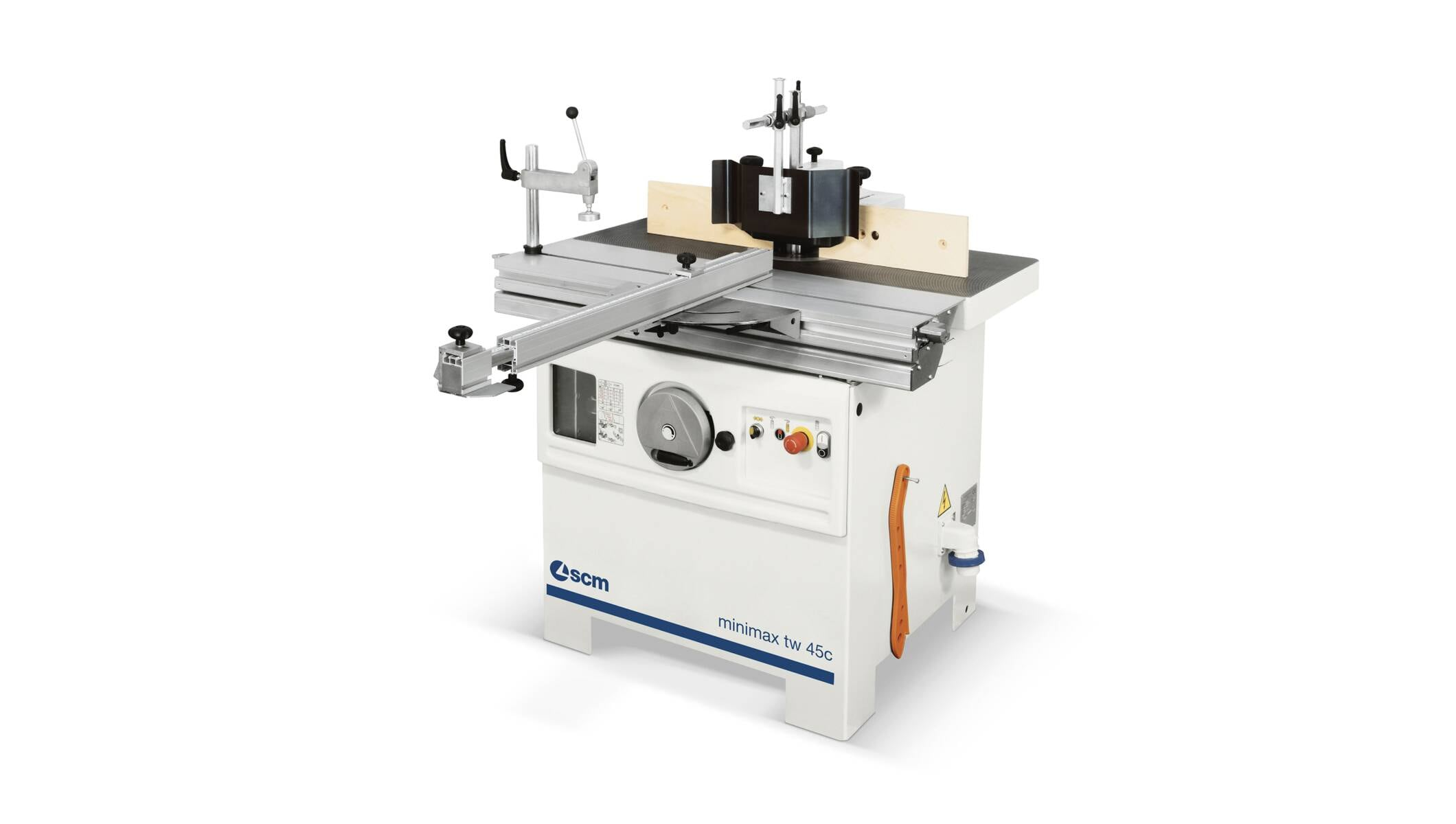Joinery machines - Moulder - minimax tw 45c