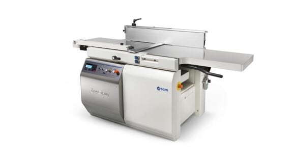 Surface Planer l'Invincibile FS 7 - SCM Group