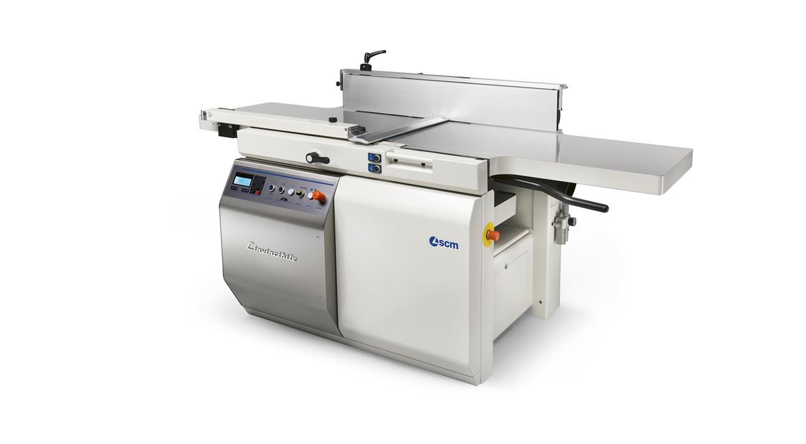 Abrichthobelmaschine l'Invincibile FS 7 - SCM Group