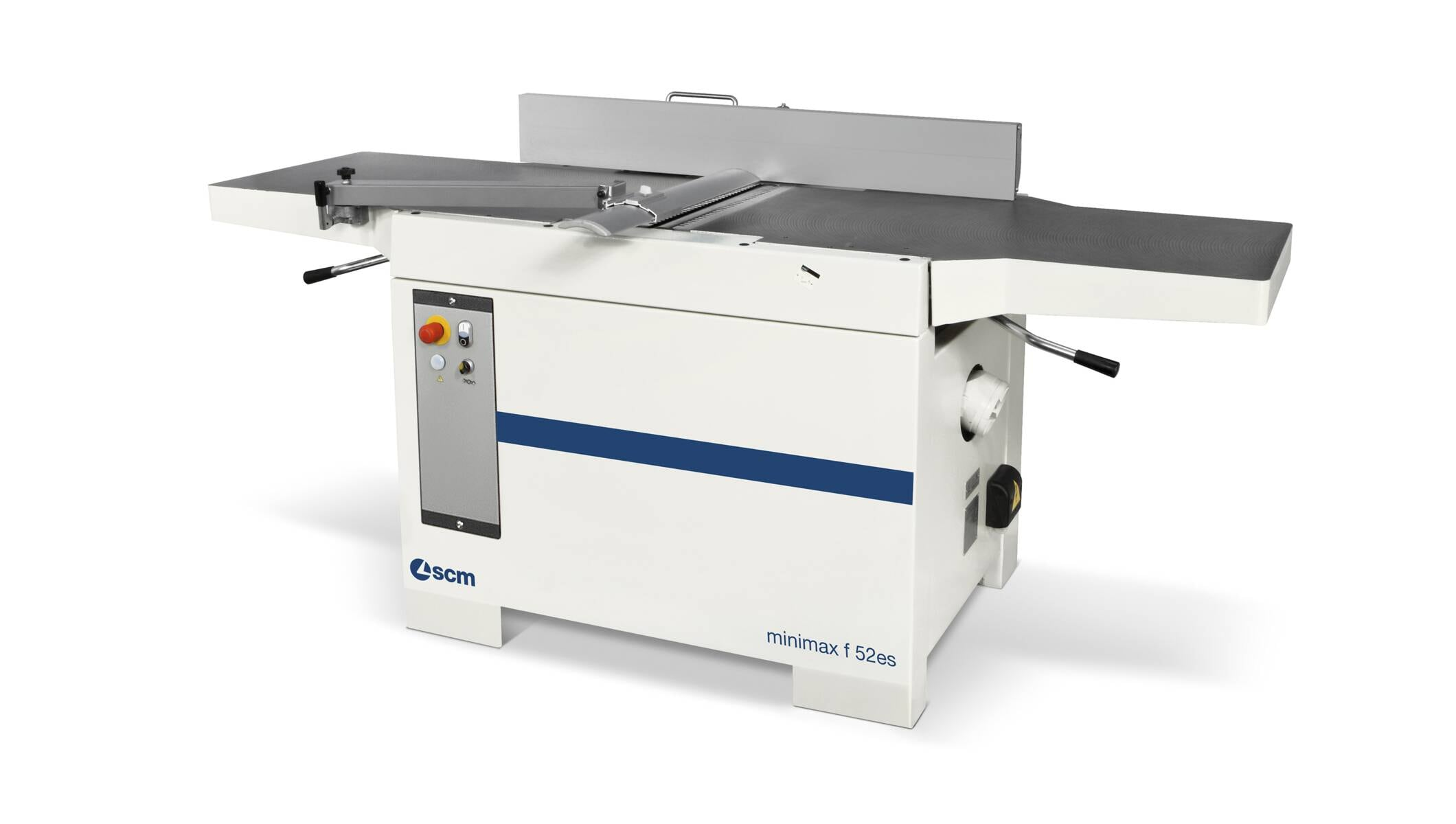 Joinery machines - Surface planers - minimax f 52es