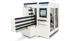 CNC Drilling Centre for Batch-1 Morbidelli CX200 - SMC Group