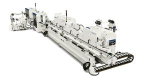 STEFANI electronic industrial squaring edgebanding machine for narrow workpieces