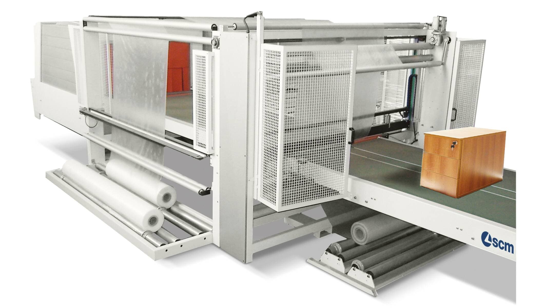 Packaging - Packaging systems - pack t