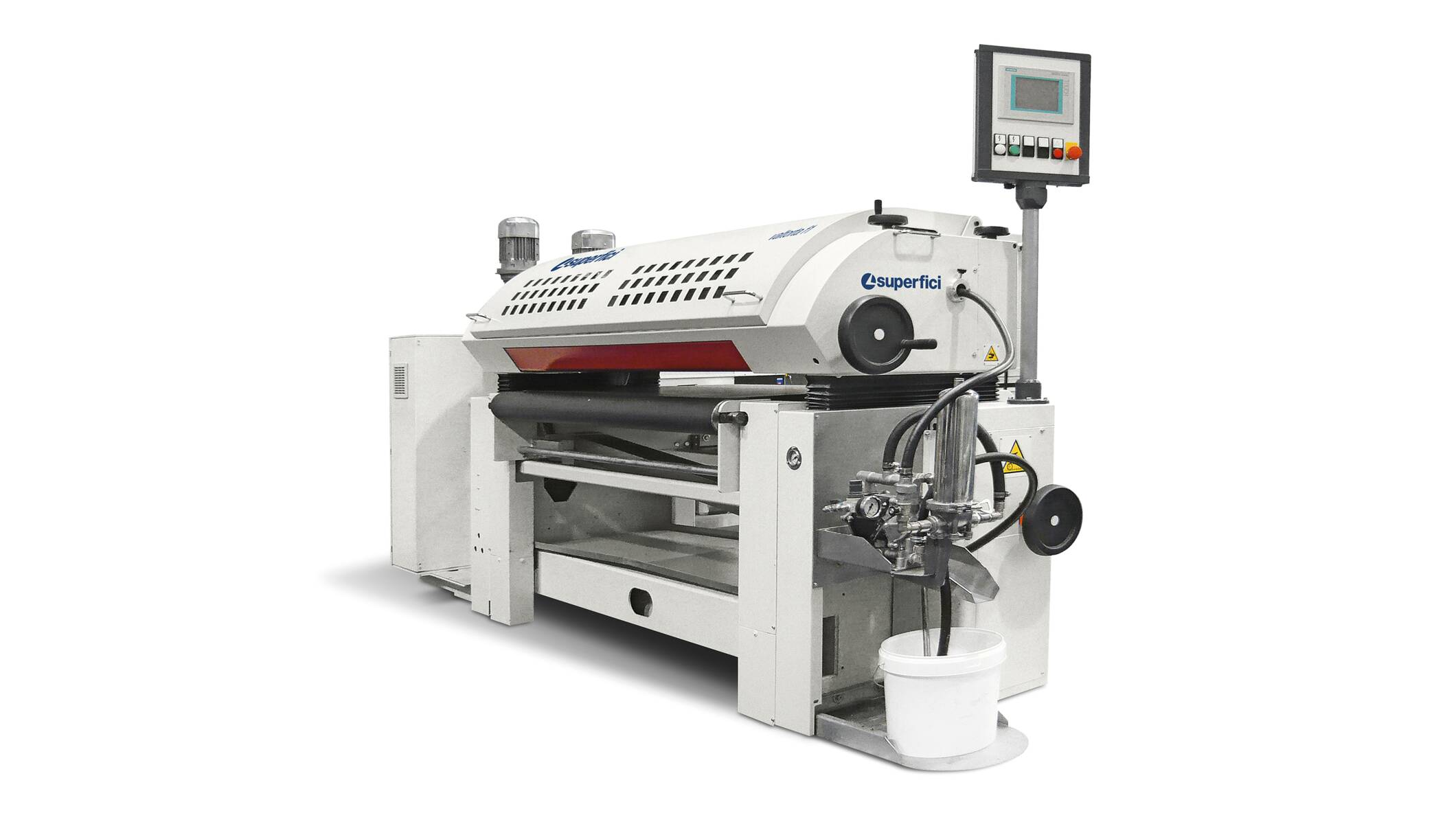 Finishing systems - Printing machines - valtorta st/e