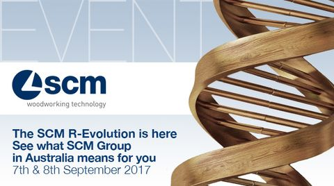 Open house SCM R-Evolution
