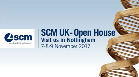 SCM UK OPEN HOUSE