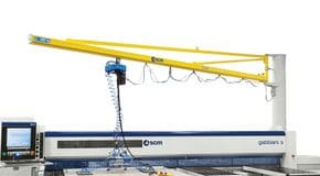 Lifter - Seccionadora Flexible - SCM Group