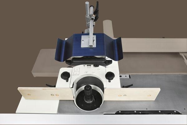 Woodworking Universal Combination Machine Minimax LAB 300P - SCM