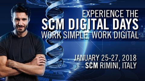SCM DIGITAL DAYS