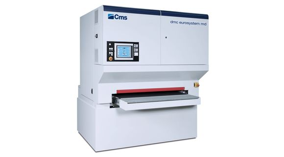 Dmc Eurosystem Md | Metal Processing | CMS Metal Technology
