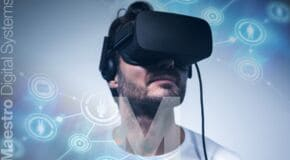 Maestro Xplore - Experiencia de Realidad Virtual 3D - SCM Group