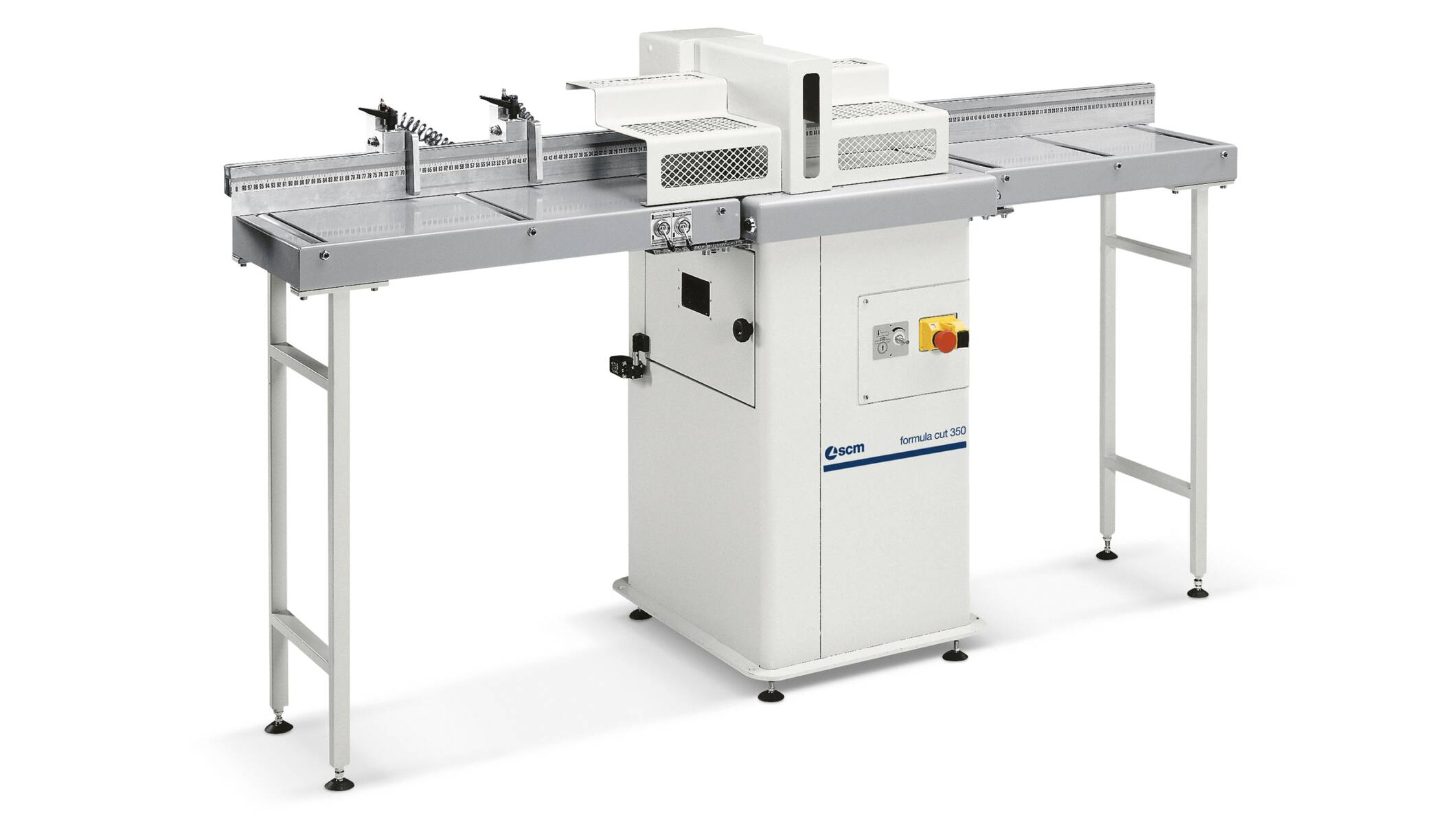 Joinery machines - Cut-off saw - formula cut 350