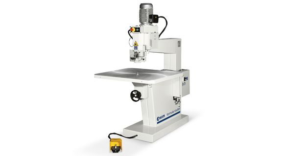 Oberfräse router Minimax - SCM Group