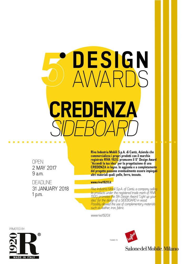 Mobili In Ferro Di Design.Light Up Your Idea Scm And Riva1920 Continue Their