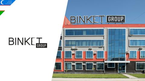 Binket group