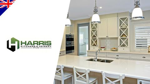 Harris Kitchen