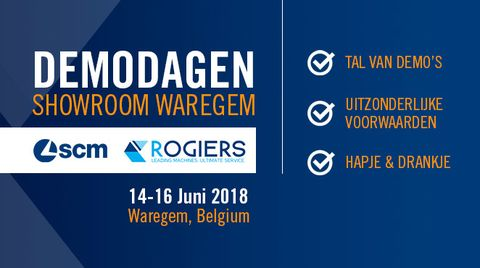 Rogiers Open House