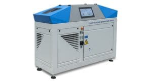 Brembana greenjet evo - Intensificatore di Pressione - SCM Group