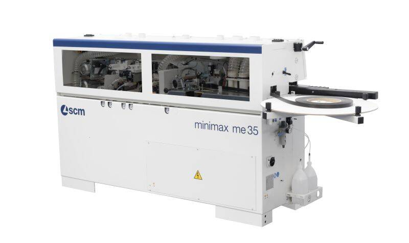 Edgebander Minimax ME 35 - SCM Group