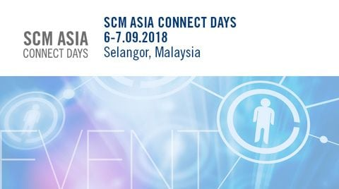SCM Asia Connect Days