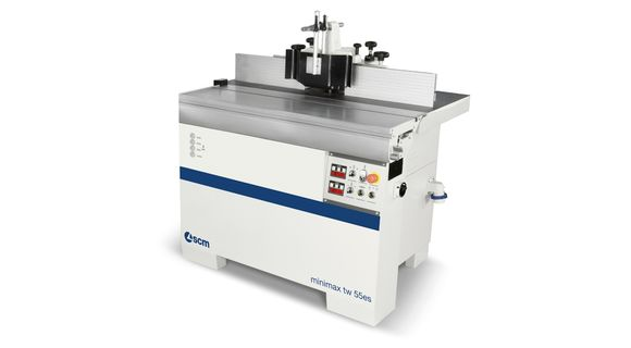 Moulder Minimax TW 55ES - SCM Group